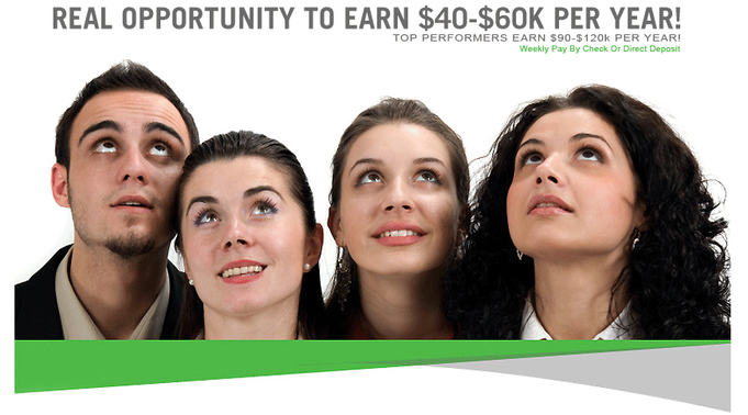 MCA Motor Club of America - Income Opportunity