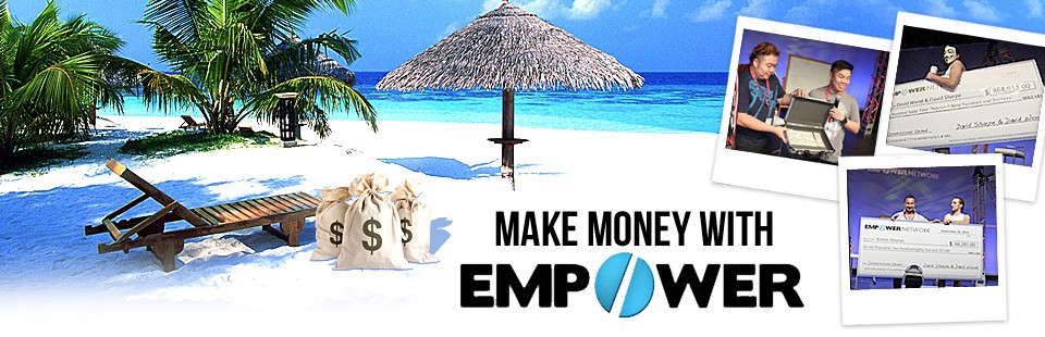 empower network make money